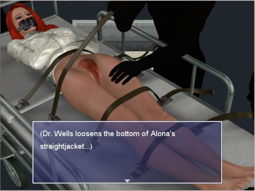 Agent Alona Missions Update 7