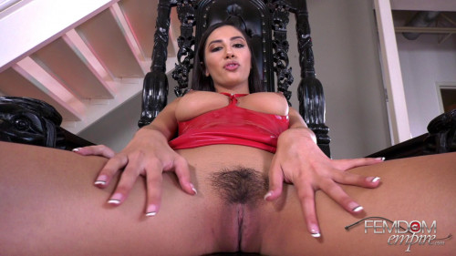 Obey Mistress Gianna 1080p