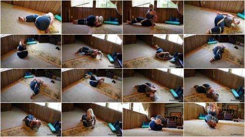 Yoga Instructor Nabbed