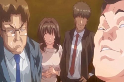 Tokubetsu Jugyou 3 SLG The Animation [2014,hentai]