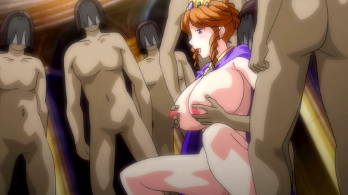 Meltys Creampie Quest [2020,group,yuri,big breast]