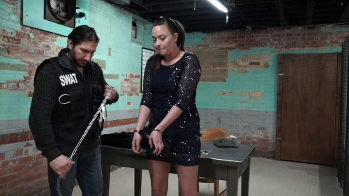 Porn Most Popular Handcuffed Girls Collection part 18 [2020,BDSM,Handcuffs,Bondage]