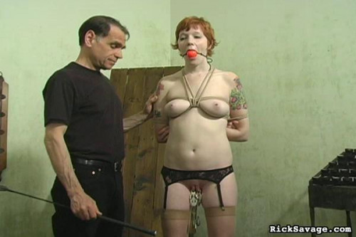 Ricksavage New Hot Gold Exclusive For You Vip Sweet Collection. Part 7. [2019,BDSM]