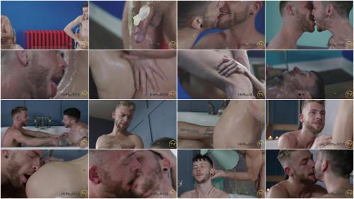 Ice Cream Sex (& Bath) (Gabriel Phoenix, Xavier Sibley)