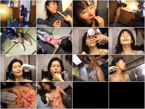 Japanes Torture - Extreme Needles Torture 2
