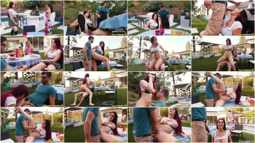 Logan Long, Skyla Novea - Hot Doggystyle FullHD 1080p