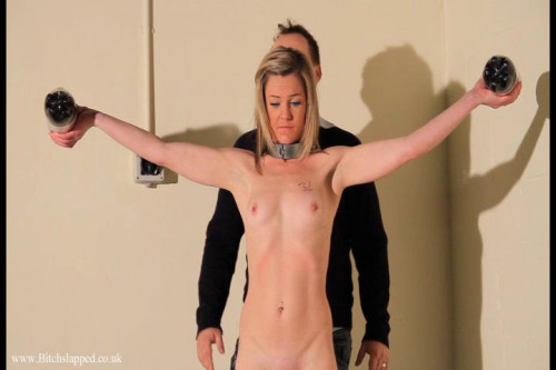 Perfect Magic New Beautifull Nice Collection Of Bitch Slapped. Part 2. [2020,BDSM]
