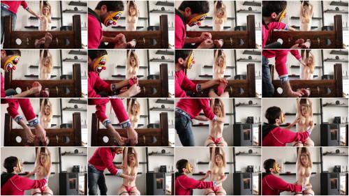 HD Bdsm Sex Videos Still tickling