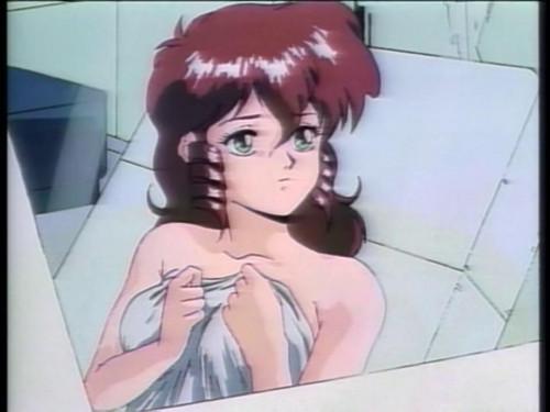 Nessa No Wakusei Ep. 2