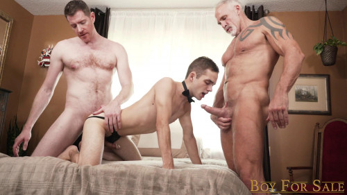BFS - Boy River - Chapter 4: The Prize - Boy Spit Roast