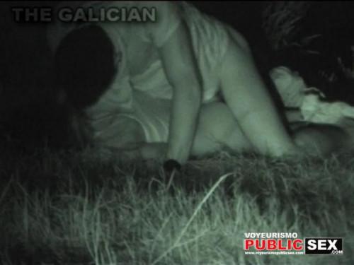 The Galician Night Part 80-90 [2018,Hidden camera,Sex,Spycam,Voyeur]