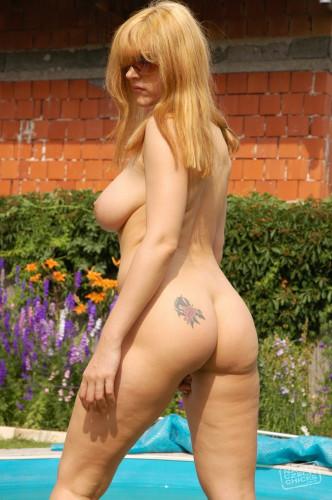 Nasty Czech Chicks Teen Photo Collection [Porn photo]