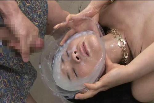 Facial cumshot Jizz Pond Asuka Ozora Part 2 - DMC-20B