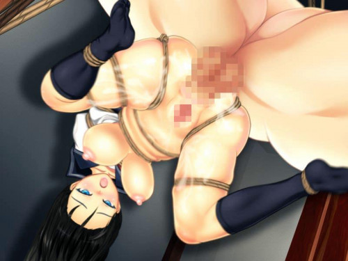 Bakuiki: Better orgasms through bondage [2019]
