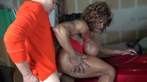 The Best Gold Porn Yvette Bova Collection [Female Muscle,Creampie,Anal Bald A2M]