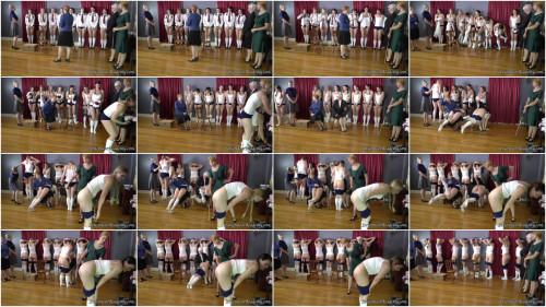 Strictmoor Academy Year Vol. 2 - Scene 10 - Full HD 1080p