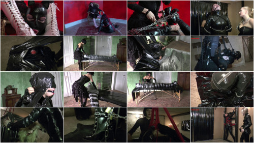 Bondage Education Magic Sweet New Only Best Collection. Part 4.
