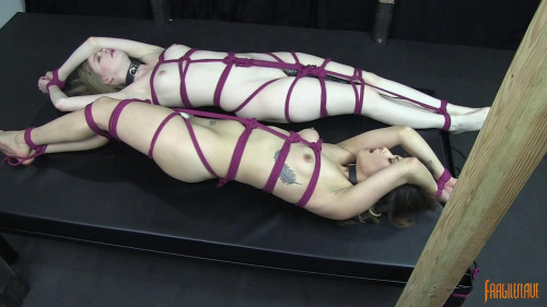 Wonderfull Unreal Nice Full New Vip Collection Fragile Slave. Part 2. [2020,BDSM]