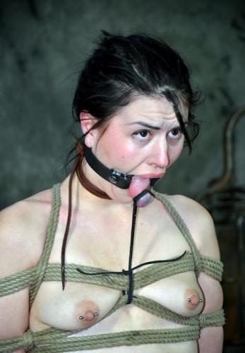 Katharine Cane fits bdsm