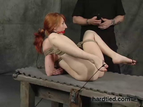 The Bdsm sex movies pack HardTied part 5 [BDSM,Bondage,Humiliation,Torture]