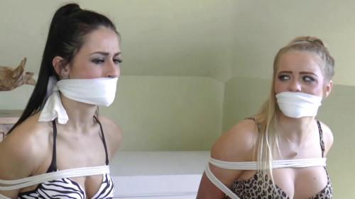 The Top Bdsm Porn Borderland Bound part 14 [BDSM,Bondage]