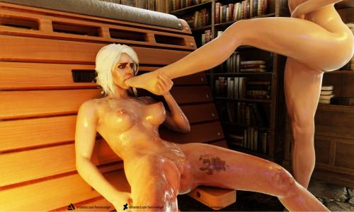 LoneRevenger [big breasts,lonerevenger,sex toys]