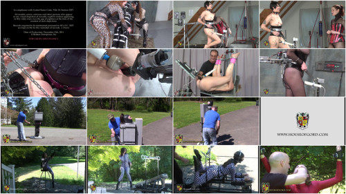 Mega Sexy Recent The Most good Enjoyable Collection Of Abode Of Gord. Part THIRD.