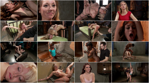 Hot Full Excellent Good Super Collection Of Fucked and Bound. Part 8.