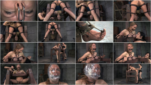 Rain DeGrey Toying with Rain - BDSM, Humiliation, Torture