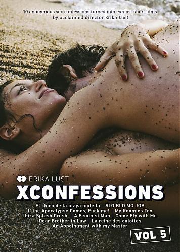 XConfessions Vol 5 (2016)