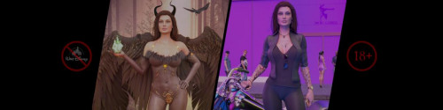 Maleficent: Banishment of Evil 0.1 CG [fantasy,3D Porn Comic,western]