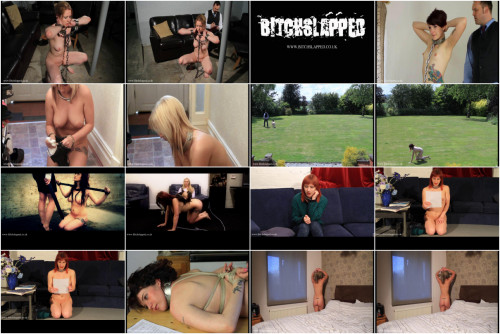 Bitch Slapped Vip Nice Exclusive Full Sweet Collection For You. Part 7.