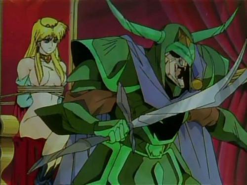Dragon Knight - Vol. 1