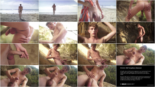Cameron Parks - Sunsoaked Strokes