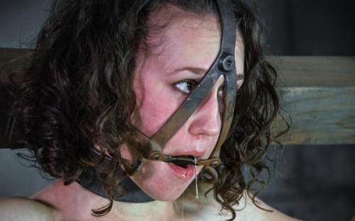 Chatter BDSM Bitch Part 1
