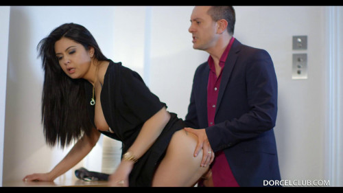 My Wife With no Panties [2020,Full-length films,Marc Dorcel,Mariska,Double Penetration,Gonzo,Anal]