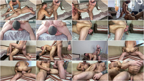 Dato Foland & Valdemar Santana - Two Russians are more excellent