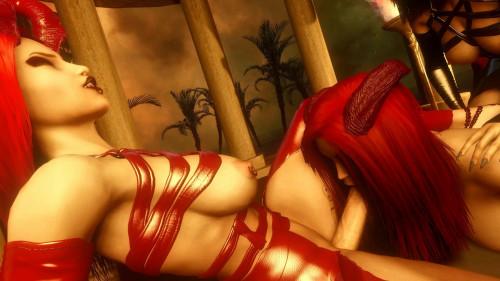 Sweet Demons Taker Pov [2019,All sex,3D]