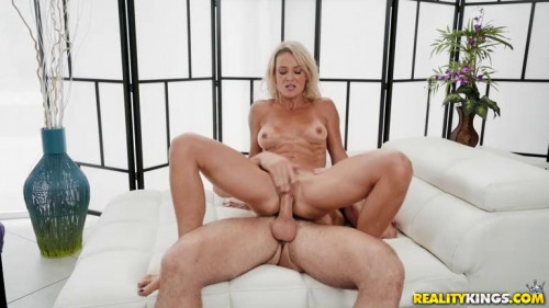 Drilling Mommy vol.7 [2019,Full-length films,Reality Kings,Lisa Ann,All sex,Anal,Oral]