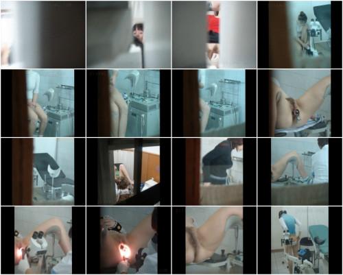 Скрытая камера у гинеколога - выпуск № 167-2