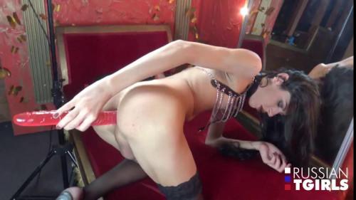 Russian-TGirls Videos Part 2 [Transsexual]