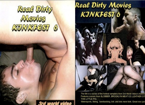 Kinkfest Part 6 (2010)
