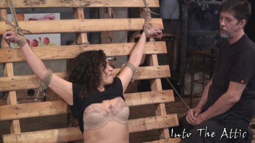 Into The Attic Wonderfull Sweet Vip Magic Mega Collection. Part 7. [2020,BDSM]