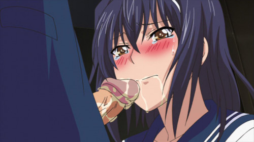Ane Koi: Suki Kirai Daisuki Scene 2 [2013,Creampie,Oral,Romance]