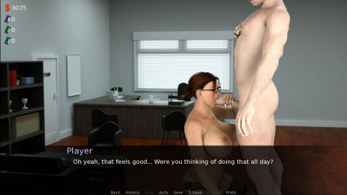 Deviant Discoveries Version 0.49.6 [2021,Anal Sex,Male Domination,Group Sex]