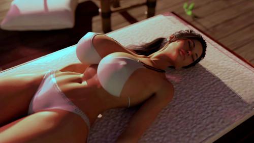 's Warmth [2021,Animation,Cumshot,Big Tits]