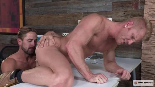 Raging Stallion - On The Market - Scene 1-3 [Gay Full-length films]
