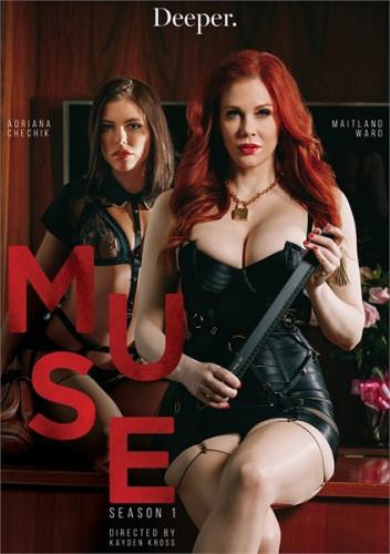 Muse Season 1 [2020,Full-length films,Big Cocks,Threesomes,Popular with Women]