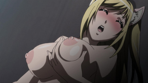 Kanojo Ga Nekomimi Ni Kigaetara - Full HD 1080p