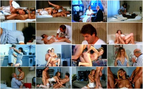 AFrance - La Doctoresse A De Gros Nichons (1988) (Remast)
